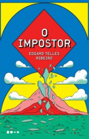 Capa do livor - O Impostor