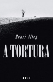 Capa do livor - A Tortura