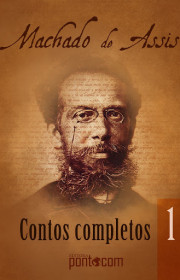 Capa do livor - Contos Completos Vol. 01 (Ed. Pontocom)